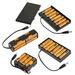 Batterijen & stroomvoorz...